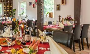 italienisches 5 gänge ü mit optional 1 flasche wein für 2 personen im restaurant divino bis zu 47 sparen