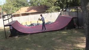 Backyard Halfpipe - YouTube 25 Unique Pvc Pipe Projects Ideas On Pinterest Diy Pvc Building A Miniramp Youtube Mini Ramp Skateboarding Minis And Diy 3ft Halfpipe 8 Steps Day Two Mini Random Skateboard Trench La Trinchera Skatepark Skatehome Friends Skatepark 234 Best Trampoline Images Patterson Park Cement Ramp Project Skateramp Wood Works Ramps Rails Sky Backyard Ideas The Barrier Kult December 2012