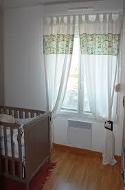 rideau fenetre chambre la chambre du chaton les rideaux les chiffonneries du