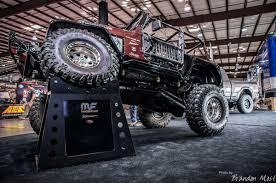 100 4 Wheel Truck Parts Fest 201 Bay Area Auto Scene