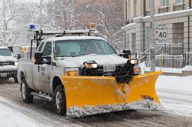 7 Tips For Maintaining Your Snow Plow In Season