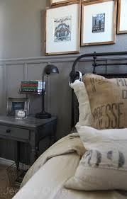Industrial Bedroom Luxury Bold Meets Rustic Decor Digsdigs