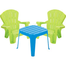 Little Tikes - Garden Table & Chairs - Blue/Green Vintage Little Tikes Kids Children Size White Blue Table Set And Chairs Classic Creative Home Easy Store Jr Play With Umbrella Bluegreen Details About Red W 2 Chunky Garden And Multiple Colors Big Siriu Solid Wood Fniture Chair Kidkraft T Robust Large Pnic Also Little Tikes Desk Buyflagyl Diy Table Chairs We Used Krylon Fusion Walmart Bright N Bold