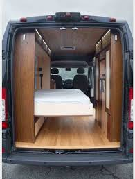 Camper Outside Storage Ideas - ARCH.DSGN