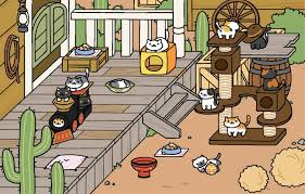 170 Best Neko Atsume Cat Collector Images On Pinterest