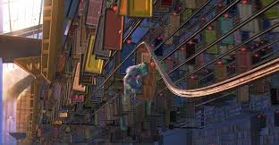 Pixar Theory Monsters Inc – Unified Pop Theory