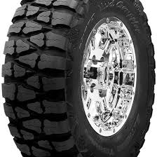 NITTO MUD GRAPPLER 33X12.50R17/10