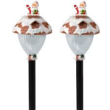Westinghouse Pre Lit Christmas Tree Replacement Bulbs by Santa Claus Yard Stakes Christmas Wikii