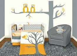 Owl Baby Bedding Modern Baby Boy Crib Bedding Ideas Baby Room Owl