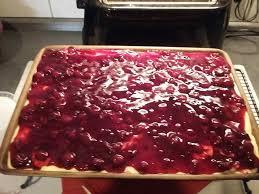rote grütze kuchen vom ofenzauberer pered chef