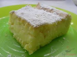 biskuit puddingkuchen