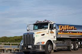 100 Natural Gas Trucks Dillon Transport Expands Leadership In Fueling With