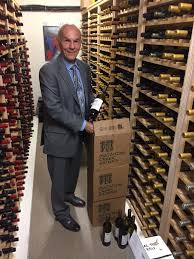 104 White House Wine Cellar People To Know Daniel Shanks Speed