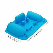 netto mighty silikon zahnbürsten halter badezimmer