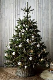 6ft Pre Lit Christmas Tree Tesco by The 25 Best White Artificial Christmas Trees Ideas On Pinterest