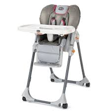 Chicco Polly High Chair, Foxy (Discontinued By Manufacturer) Best High Chairs For Your Baby And Older Kids Polly 13 Dp Vinyl Seat Cover Elm Chicco Magic Baby Art 7906578 Sunny High Chair Double Phase 2 In 1 Babies Kids Nursing Feeding On 2in1 Highchair Denim George Progress Easy Birdland Highchairs Polly Magic Chair Unique In