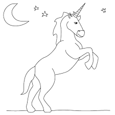400x400 Want To Learn How Draw A Unicorn Follow Our Simple Step By