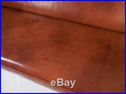 Eames Compact Sofa Herman Miller by Vintage 50 U2032s Eames Herman Miller Leather Compact Sofa Mid 20th