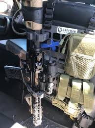 Rifle Mount Clamp For Rigid MOLLE Panel - Vehicle Rifle Rack – Grey ... Tufloc Gun Rack Floor Mount Atlantic Tactical Inc Where To Have Gun In Truck Page 2 Texags Awesome Trunk Good Home Design Photo On Interior Centerlok Overhead For Trucks And Suvs Cl1500 At Pickup Truck Couple Delightful Racks For 1 Diy Rack Transporting Predatormasters Forums Ford Enthusiasts Odyssey Weapons Security Bugout Pinterest Guns Custart_powerride_gun_rackccpr700__08503_zoomjpg 1280823 5 Great Your Vehicle Petersens Hunting Day Discount Ramps