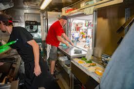 100 Food Truck Challenge Stark Enterprises