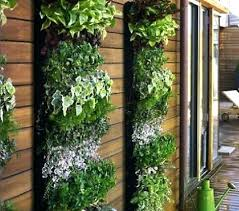 Wall Planter Outdoor Outdoor Living Wall Art Create Your Own