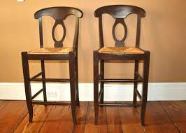 Pottery Barn Napoleon Chair Cushions by Themewl Com Page 4 Pottery Barn Bar Stool Bent Wood Bar Stool