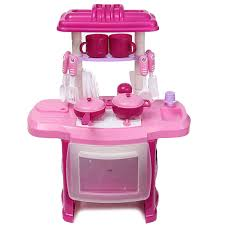 Amazoncom NUOLUX 112 Dollhouse Miniature Kitchen Mini Furniture