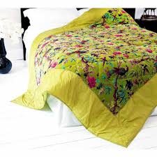 Trippy Bed Sets by Trippy Granny Velvet Bedspread Luxury Bedspread