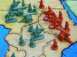 The Strategy Comes In On Which Countries You Choose At Beginning How Fortify Each Country And Plan To Go About Your Campaign