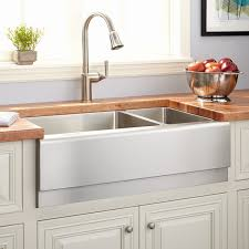 Picture 3 of 50 Drop In Farmhouse Kitchen Sinks Fresh Sinks