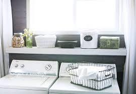 storage u0026 organization astounding laundry room shelving in white