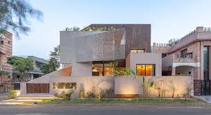100 Desert House Design Chhavi Abraham John Architects Archello