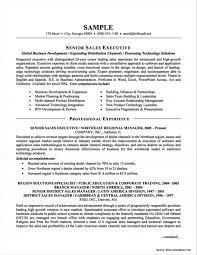 Administrative Assistant Resume Samples Beautiful Senior Sales Executive Template Exa Of