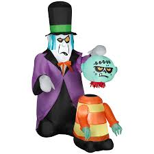 Gemmy Inflatables Halloween by Shop Gemmy 5 511 Ft Animatronic Lighted Monster Halloween