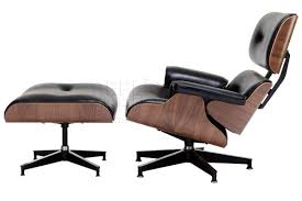 Eames Lounge Chair Ottoman Replica Eames Chair And Ottoman ... Eames Lounge Chair Ottoman Replica Aptdeco Black Leather 4 Star And 300 Herman Miller Is It Any Good Fniture Modern And Comfort Style Pu Walnut Wood 670 Vitra Replica Diiiz Details About Palisander Reproduction Set