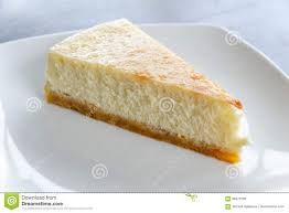 milch kuchen stockbild bild karibisch rund essen