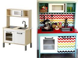 mini cuisine ikea 7 meubles ikea métamorphosés