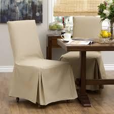 Armless Chair Slipcover Ikea by Armless Chair Slipcover Stretch Pique Short Chair Slipcover