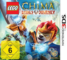 lego legends of chima laval s journey box shot for 3ds gamefaqs