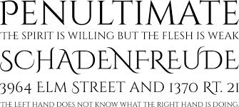 cinzel decorative font free by natanael gama font squirrel