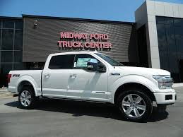 100 Ford Truck F150 All New Powerstroke Diesel Midway Center