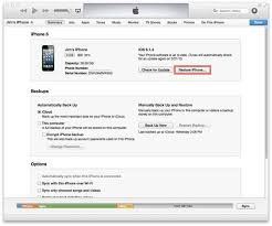 How to Reset Jaibroken iPhone with without Losing Jailbroken Features