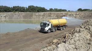 BAS Mining Water Truck HD - YouTube Water Trucking Companies Best Image Truck Kusaboshicom Home Valew St George Utah Hauling Fuel New Trucks Will Make Water Rcues Quicker Winnipeg Free Press Trucks Alburque Mexico Clark Equipment Big Rock Service Ltd Wagner Bulk Delivery Parked Tanker Supply Truck Mumbai Cityscape India Stock Superior Mike Vail 1986 Freightliner Flc Beeman Sales Services Aberdeen Sd And Sewer Site Preparation And Blue Michigan Freight