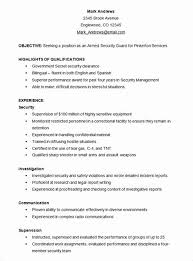 Bookkeeper Resume Examples Fresh Sample Lovely Free White Paper How To