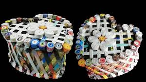 Make A Heart Shaped Box Using Newspaper Cardboard DIY Craft Idea LifeStyle Designs