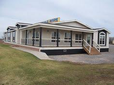 A Triple Wide Mobile Home Is Prefabricated Made In Three Pieces Description From