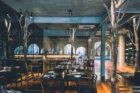 cuisine de restaurant cuisine de garden bkk แรงบ นดาลใจจาก ธรรมชาต ท เส ร ฟผ านการ