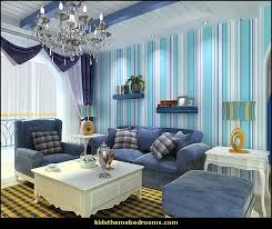 Nautical Style Living Room Furniture by Decorating Theme Bedrooms Maries Manor Seaside Cottage