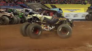 Dirt Load Of Fun! Monster Jam Arrives In Jacksonville