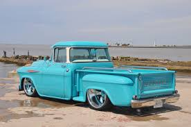 1957 Chevrolet 3100- The Blueprint Chevrolet Other Pickups 3100 Cab Chassis 2door 1957 Chevrolet Collector Truck 6400 Top 10 Trucks Of 2010 Chevy Truck 55 Hot Rod Network Left Side Angle 59 Pick Up For Sale 2199328 Hemmings Motor News Stepside Pickup 3a3104 Pistons Pinterest Engine Install Duncans Speed Custom Chevytruck Ct7578c Desert Valley Auto Parts Rare Apache Shortbed Original V8 Big